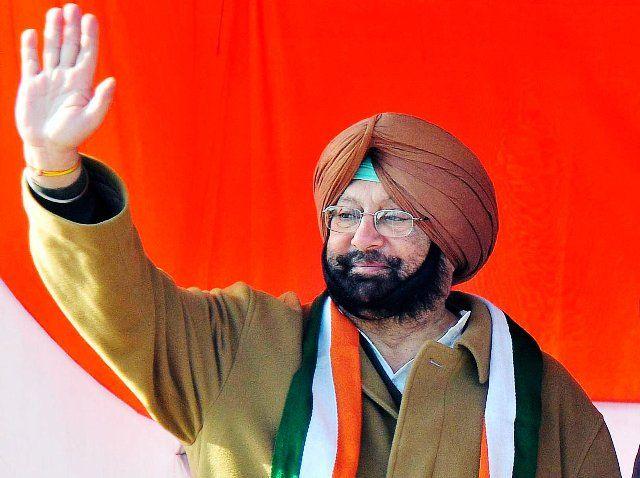 Amarinder-Singh