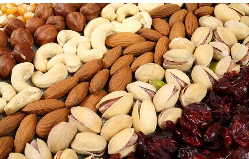 &alt Dry Fruits